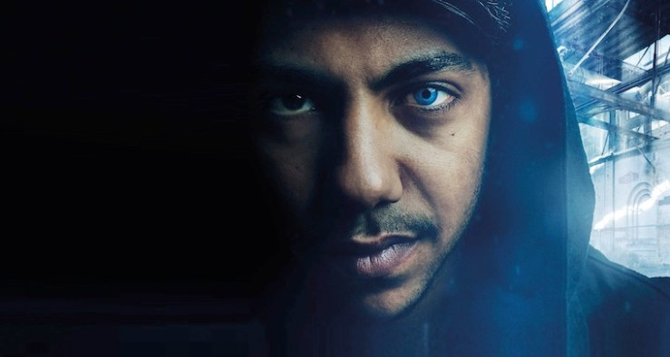 From ABC's upcoming series CLEVERMAN