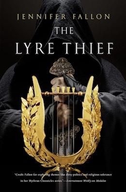 lyre-thief