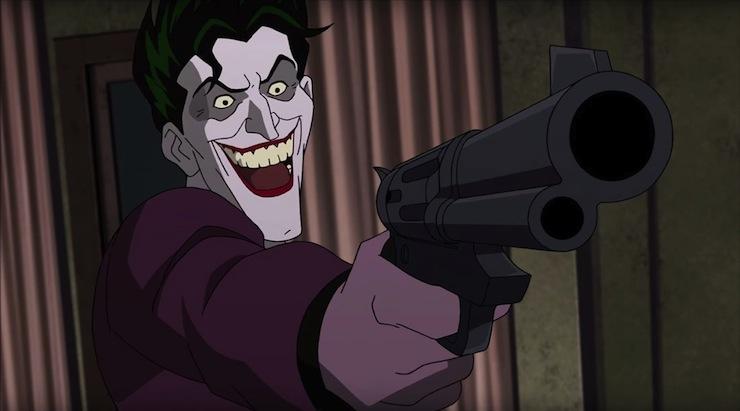 The Killing Joke, film