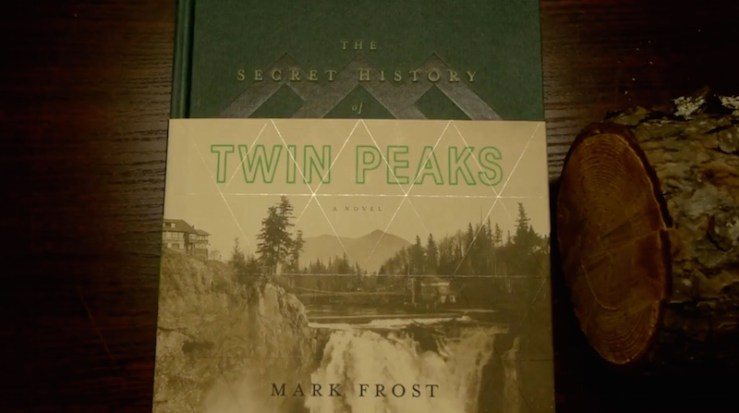 Finally Revealed: The Secret History of Twin Peaks