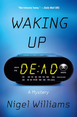 Waking Up Dead Sweepstakes!