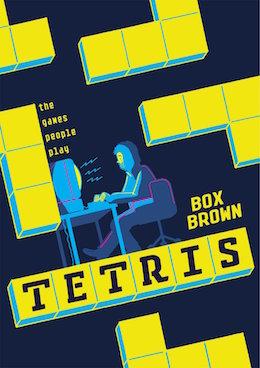 BoxBrown-Tetris