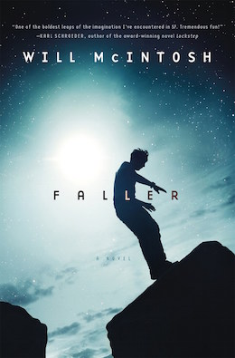 Faller by Will McIntosh