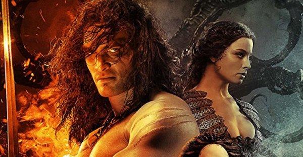 Amazoncom Conan The Barbarian 2011 Jason Momoa