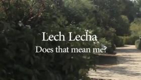 Lech-Lecha