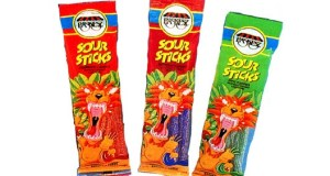 sour sticks