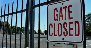 gate-closed