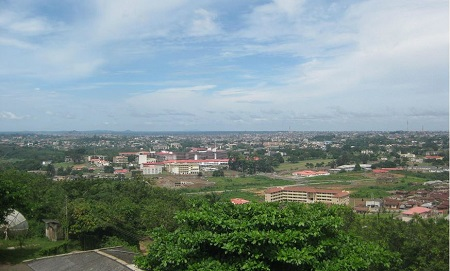 Image result wey dey for beautiful pictures of ibadan
