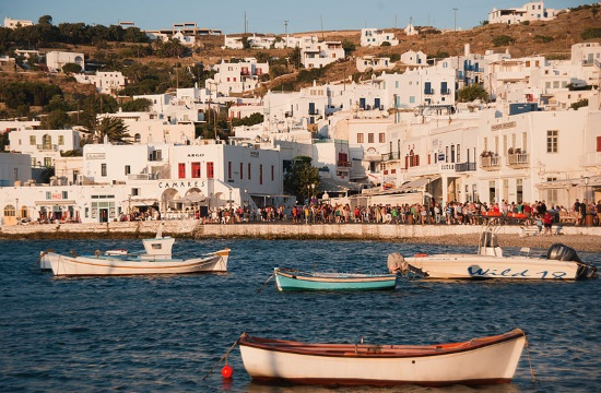 Tornos News   Mykonos island documentary wins international fame and     Mykonos island documentary wins international fame and awards