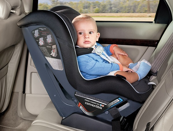 airport limo car seat