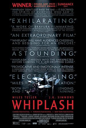 Whiplash - Damian Chazelle