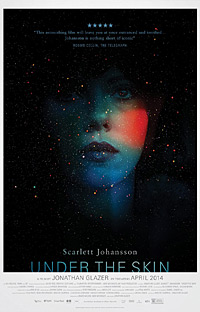 Under the Skin - Jonathan Glazer