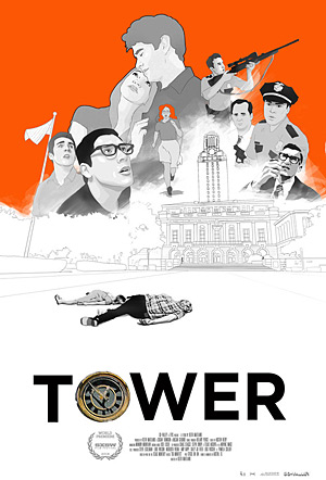 Tower - Keith Maitland