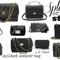 Look a Like Chanel Bags