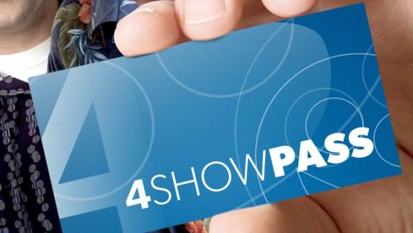 4-Show Pass