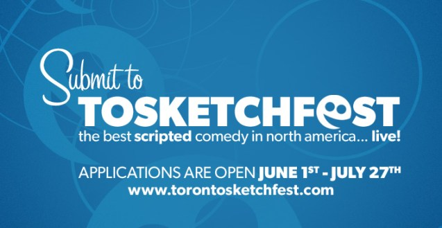 Submit to TOsketchfest