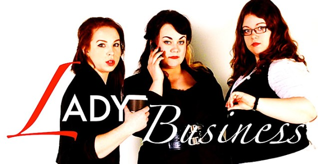 LadyBusiness