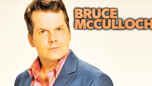 Bruce McCulloch