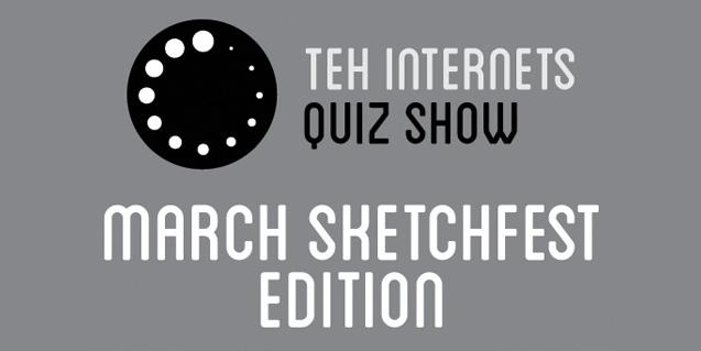 Teh Internets Quiz Show