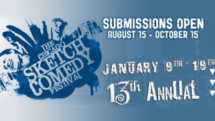 2014 Chicago Sketchfest submissions are open til October 15th