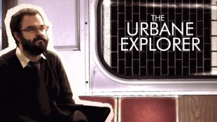 The Urbane Explorer