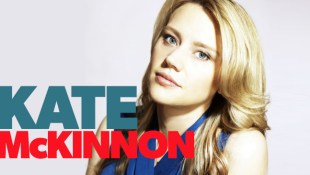 Kate McKinnon – Monday, March 9 – 7 / 9:30 pm
