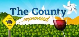 The County ...Improvised