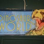 torquays-dinosaur-world