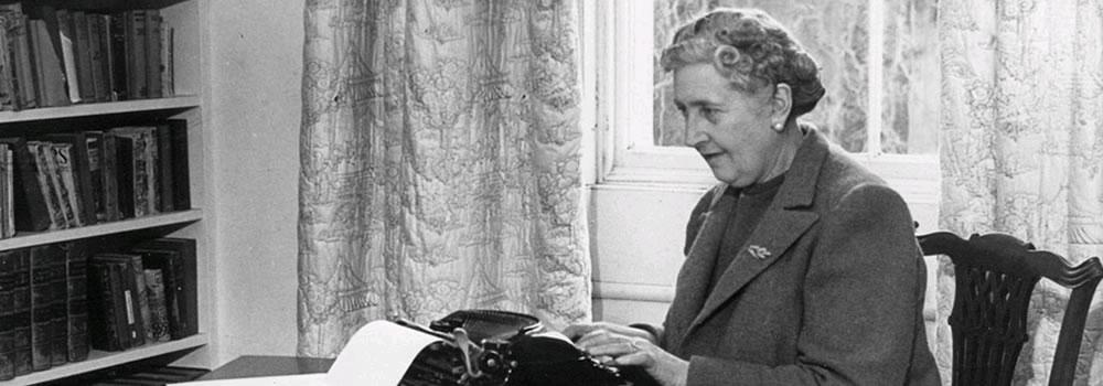 Agatha Christie Festival