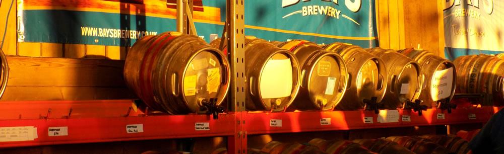 Occombe Beer Festival