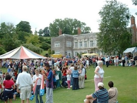 Cockington Fayre @ Cockington Court | Torquay | United Kingdom