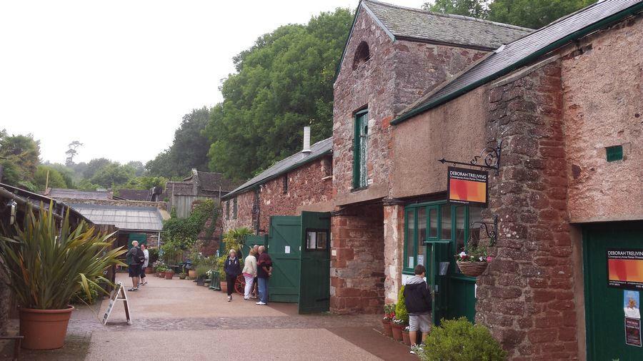 Cockington Court Torquay A Local Guide