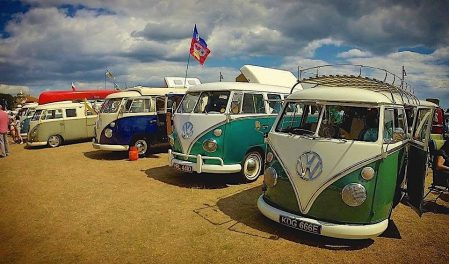 Dubs at the Beach @ Paignton Seafront | England | United Kingdom