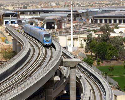 metro elevado 1