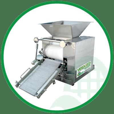 Equipo para Tortillas de Maíz