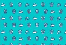 pattern-mafe-conchiglie-tostoini