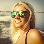 What Are Polarized Sunglasses : How Do They Protect Against Eye Cancer