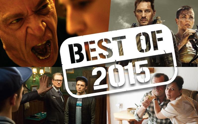 Nejlepší filmy roku 2015 podle Totalfilmu (TOP 25)