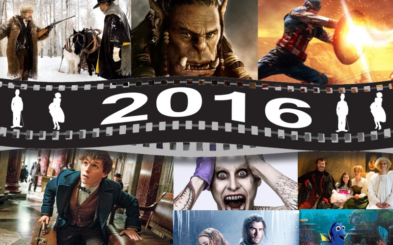 Vybrali jsme nejočekávanější filmy roku 2016 (přehled)