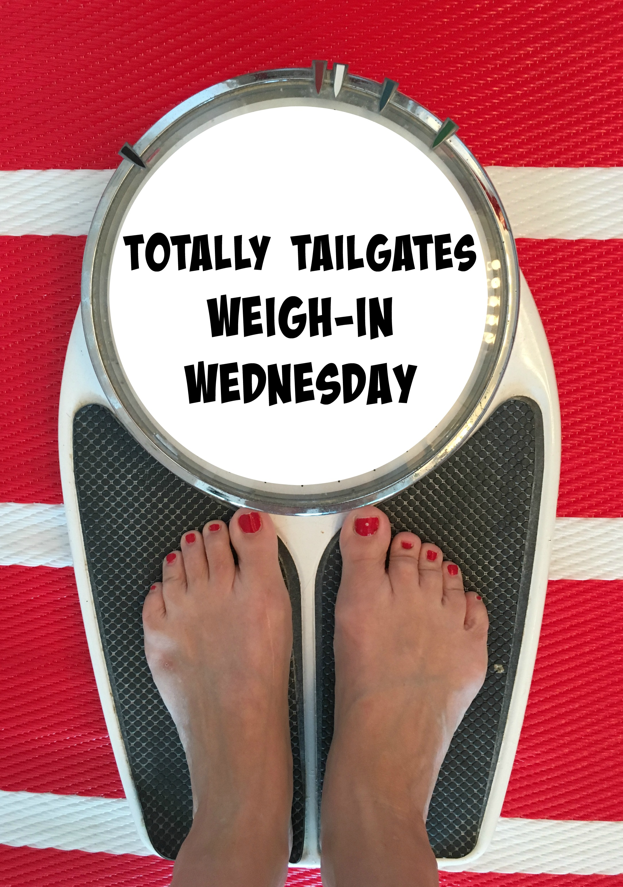 Weigh-in Wednesday: Week 3 of My Weight Loss Journey