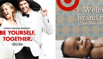 target wedding and baby registry know how