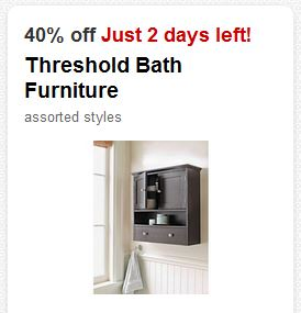 thresholdbath