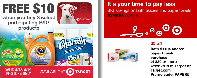 hot-target-coupon-toilet-paper-paper-towels