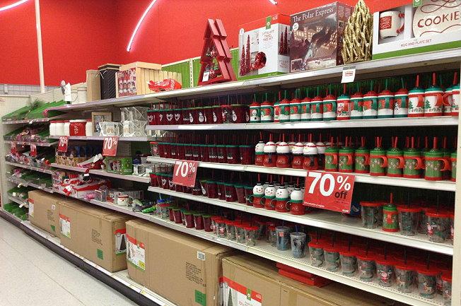 target-christmas-clearance