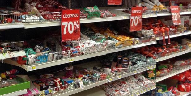 Target After-Christmas Clearance Now Up To 90% Off ...