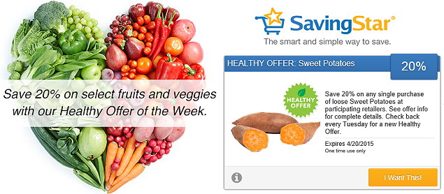 savingstar-healthy-offer