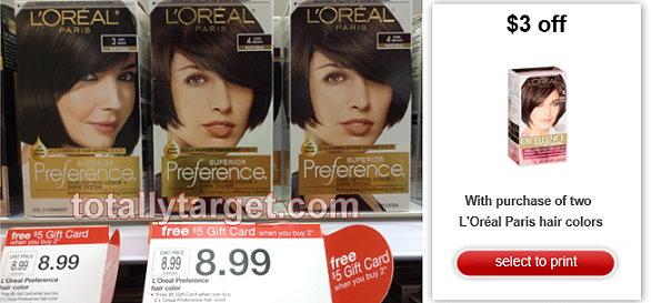 loreal-paris-target-deal