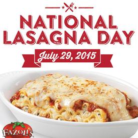 fazolis-national-lasagneday