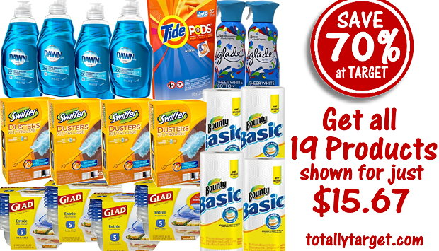 household-target-deals