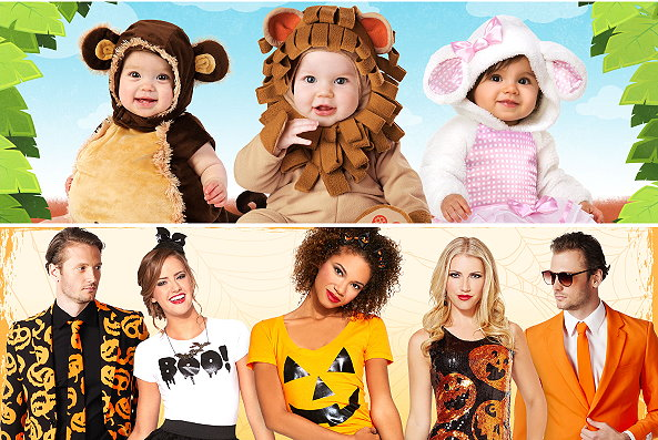 spirit halloween coupon - Spirit Halloween 50 Off Coupon
